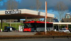 EBS 2003 - Spijkenisse (rvdbreevaart) Tags: ebs spijkenisse rnet scania citywide bus openbaarvervoer publictransport öpnv raw rawtherapee cng gnc