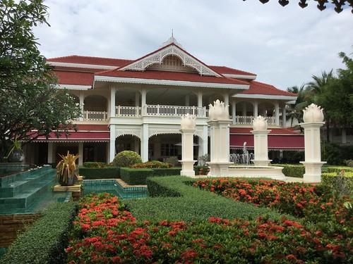 Wora Bura Resort, Hua Hin, Thailand