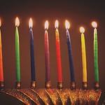 Hope you had a wonderful Hanukkah. thumbnail