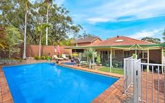 8 Rulwalla Place, Gymea NSW