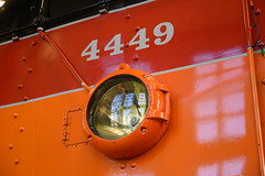 Portland (b0ssk) Tags: unitedstates city explore nikon nikonz6 portland oregon us daytime urban train trains railroad museum heritage