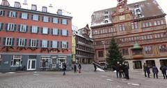 Panorama Marktplatz Tübingen - 5200 x 2700 (eagle1effi) Tags: panorama marktplatz tübingen silberburg canon powershot sx70 hs canonpowershotsx70hs pano allschau rundbild sweeppanorama schwenkpanorama panoramica sx70hs eagle1effi bridgecamera allinonecamera kompakte kamera bestof reference handselected bridgekamera best photo photos