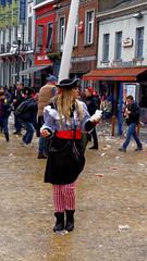 2016-03-06_12-06-20_ILCE-6000_4352_DxO (Miguel Discart (Photos Vrac)) Tags: 2016 61mm candidportrait candide candideportrait carnaval carnival createdbydxo deguisement disguise dxo e18200mmf3563ossle editedphoto female femme focallength61mm focallengthin35mmformat61mm girls ilce6000 iso160 lalouviere laetare sony sonyilce6000 sonyilce6000e18200mmf3563ossle woman women