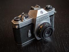 20190105-0065 (www.cjo.info) Tags: 35mm pentax pentaxspotmaticf slr classiccamera oldcamera vintagecamera