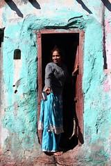 Mandi Mohalla, Mysore (NovemberAlex) Tags: mysore colour india karnataka urban