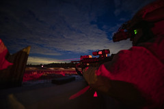 190113-Z-NI803-0520 (Matt Hecht) Tags: usa usarmy army armynationalguard nationalguard newjerseynationalguard jbmdl jointbasemcguiredixlakehurst 1102ndcavalryregiment cav cavscout recon range nightfire soldier soldiers m4 rifle gun weapon qualification training nj