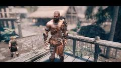 El-Mariachi (xUltras) Tags: kyrim screenshot tes tesv mods mod game games enb