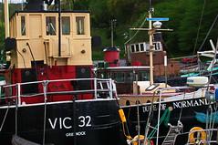 Crinan (shanahands2) Tags: boats ships crinan lock canal