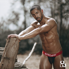 ERGOWEAR-EW0130-MAX-Mesh-bikini-black_b(1) (ergowear) Tags: latin hunk bulge outdoor lumberjack sexy men ergonomic pouch underwear