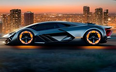 Lamborghini Creates World's First 'Self-Healing' Sports Car (katalaynet) Tags: follow happy me fun photooftheday beautiful love friends
