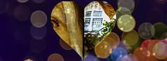 My City (soniaadammurray - On & Off) Tags: digitalphotography manipulated experimental collage picmonkey photoshop abstract art myart experimentalart visualart contemporaryart abstractart london england home love birthplace memories selfportrait bokeh bokehwednesdays artchallenge