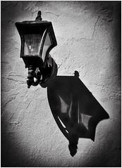 Lomography (Black and White Fine Art) Tags: lomography lomo holga120s holga aristaedu100 kodakd76 farol lampara luz sombra sanjuan oldsanjuan viejosanjuan puertorico