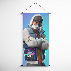 Fortnite 72 Abstrakt Decorative Banner Flag for Gamers (gamewallart) Tags: background banner billboard blank business concept concrete design empty gallery marketing mock mockup poster template up wall vertical canvas white blue hanging clear display media sign commercial publicity board advertising space message wood texture textured material wallpaper abstract grunge pattern nobody panel structure surface textur print row ad interior