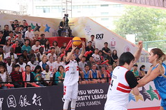 3x3 FISU World University League - 2018 Finals 330 (FISU Media) Tags: 3x3 basketball unihoops fisu world university league fiba