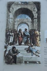 DSC_1524 (Kent MacElwee) Tags: athens greece attica europe aristotle philosophy philosopher peripateticschool 335bc aristotleslyceum plato socrates history ancientgreece