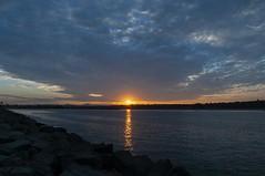 Sunrise (gpa.1001) Tags: california missionbay missionbeach sunrise sandiego