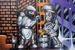 Franziska Brongkoll_4 (franziska.bro) Tags: graffiti bunt kunst strasenkunst streetart spray