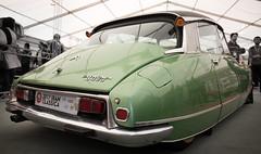Citroen DS (k_rabbanian) Tags: automotive car carporn canon6d canon 6d carcult citroen ds citroends iran iranian irani tehran classic classics frenchclassic
