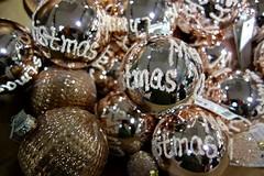 Kerstballen / Kerstmarkt / Münster (rob4xs) Tags: münster kerstmarkt weihnachtsmarkt nrw duitsland deutschland germany kerstbal baubles weihnachtskugeln muenster favorite