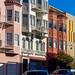 San Francisco n'a qu'un seul inconvénient: c'est difficile d'en partir. (Rudyard Kipling)