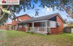 22 Sycamore Avenue, Casula NSW