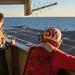USS Carl Vinson Flight Operations