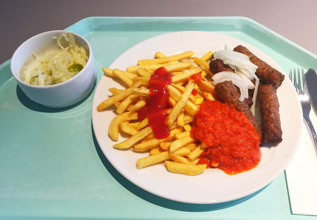 The Worlds Best Photos Of Ajvar And Cevapcici Flickr Hive Mind