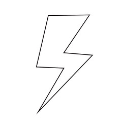 Lightning icon flat design (www.icon0.com) Tags: bolt thunder icon vector thunderbolt arrow thunderstorm symbol graphic shock cartoon fuel stylized decoration illusion electric spark storm power yellow sign line flash bright electricity light element voltage black shape computer abstract modern illustration energy electrical shiny design gold color powerful set lightening style background danger nature generation charge warning button fast