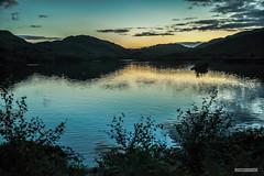 "Sunset at Loch Eilt. (Scotland by NJC.) Tags: sunset nightfall dusk sundown gloaming twilight غُرُوبُ الشَّمْس ""pôr do sol"" 日落 ""zalazak sunca"" ""západ slunce"" solnedgang zonsondergang crepúsculo auringonlasku ""coucher de soleil"" sonnenuntergang ηλιοβασίλεμα tramonto ""zachód słońca"" apus ""закат солнца"" solnedgång lakes lochs reservoirs waters meres tarns ponds pool lagoon lago 湖 jezero sø meer järvi lac see λίμνη 호수 innsjø jezioro озеро hill تَلّ colina 小山 brdo kopec bakke forhøjning landskabet heuvel mäki colline hügel λόφοσ collina locheilt roadtotheisles westernhighlands scotland harrypotter"