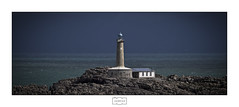Faro de Mouro (Jose Antonio. 62) Tags: spain españa cantabria santander faro lighthouse sea mar blue azul