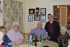 DSC_4780 (seustace2003) Tags: baile átha cliath ireland irlanda ierland irlande dublino dublin éire glencullen gleann cuilinn new years eve