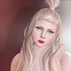Poison Rouge Angel (Shena Neox) Tags: poisonrouge beauty avatar fashion blog style shenaneox new release kawaii