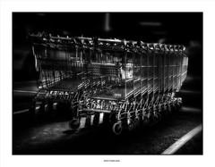 No pay, no bread ... (michel di Méglio) Tags: bw silverefex marseille monochrome blanc noir ombre olympus 45mm shadow light