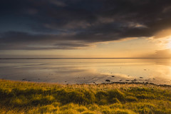 The divine light (Sizun Eye) Tags: höfn hornafjörður sunlight bay fjord iceland nature landscape travel travelling scandinavia sizuneye nikond750 1424mm nikon1424mmf28 north nordic
