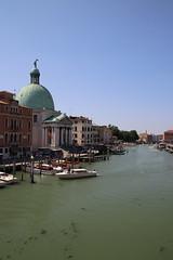 Venice, Italy (heatherhauck) Tags: venice worldwide photography boats water