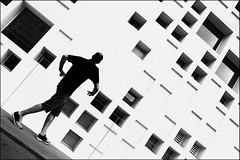 a checkered past (bostankorkulugu) Tags: yorgosstavrinos yiorgosstavrinos tower25 nicosia lefkosia cyprus jeannouvel kypros kibris lefkoşa