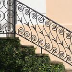 Steps: The Colonel William Rhett House, 54 Hasell Street, Charleston, SC thumbnail