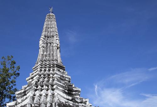 Hua Hin Hill, Thailand