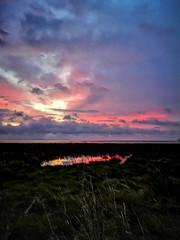 Pegwell Pool Sunrise (@bill_11) Tags: england isleofthanet kent places pegwellbay unitedkingdom