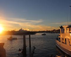 009 Sunset Sundog (saschmitz_earthlink_net) Tags: 2018 california marinadelrey boat parade marinadelreyboatparade christmasparty suez