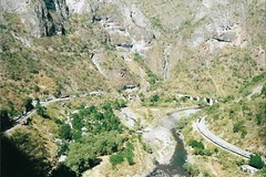 MEX54 Temoris (stevenjeremy25) Tags: ferromex fxe fnm mexico train railway railroad pacifico chp chihuahua temoris