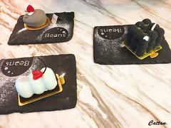 Cakes, dessert, Hong Kong (cattan2011) Tags: cakes dessert hongkong beans cafe tea travel food foodie foodchat