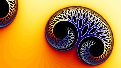 f-402 (Sanseira) Tags: fraktale fractal computerkunst mandelbrot geometrie selbstähnlich computergrafik chaos