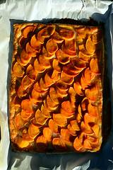 DSC_7904-61 (jjldickinson) Tags: tart persimmon fruit yuzu liqueur pastry baking dessert japanoise iichiko shochu yuzushochu sanwashurui longbeach wrigley nikond3300 105d3300 nikon1855mmf3556gvriiafsdxnikkor promaster52mmdigitalhdprotectionfilter