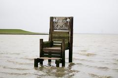 Dangast: Kunst am Strand (Helgoland01) Tags: dangast niedersachsen deutschland germany northsea nordsee kunst art strand beach