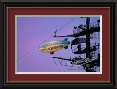 Carnival Blimp crossing the Midway (LensLord) Tags: san diego ca lenslord mancilla foster tel6192182929 jack