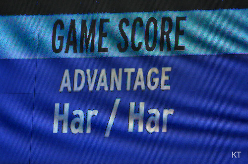 Ryan Harrison - Advantage Har/Har