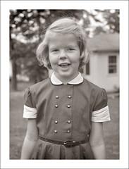 Portrait 061-14 (Steve Given) Tags: socialhistory familyhistory portrait girl kids child
