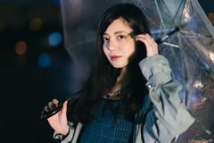 Amane Takase (iLoveLilyD) Tags: 2018 portrait emount ilce7rm3 屋外 85mm sony mirrorless gmlens felens ilovelilyd vscofilm07 gm 合同大撮 f14 夜の合同大撮 fullframe sel85f14gm agfaultra100 α primelens gmaster a7r3 α7riii tokyo japan 東京都 日本 jp