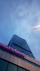 Goodbye Poland, until next time.. (marco_albcs) Tags: mazovia pol poland polónia warszawa marriotthote skyscraper warsaw